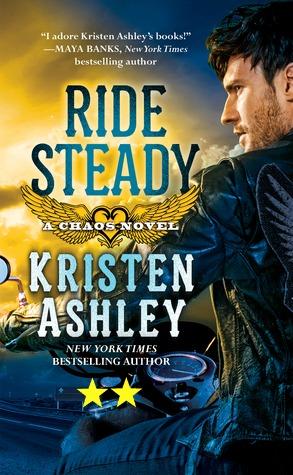 RideSteady