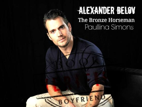 """Love is, to be loved,"" said Alexander, ""in return."""