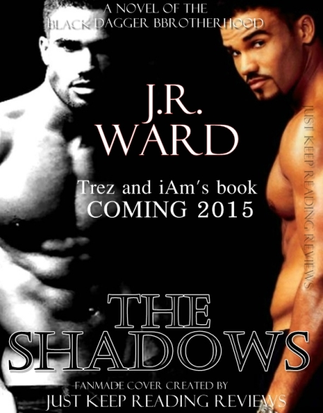 THE SHADOWS bu J.R. Ward