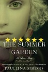 The Summer Garden by Paullina Simons -- 6 stars