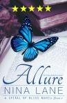 Allure by Nina Lane -- 5 stars