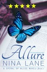 Allure by Nina Lane -- 5 stars