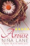 Arouse by Nina Lane -- 5 stars