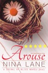 Arouse by Nina Lane -- 5 stars