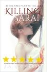 Killing Sarai by J. A. Redmerski -- 5 stars