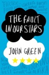 The Fault in Our Stars by John Green -- 4 stars