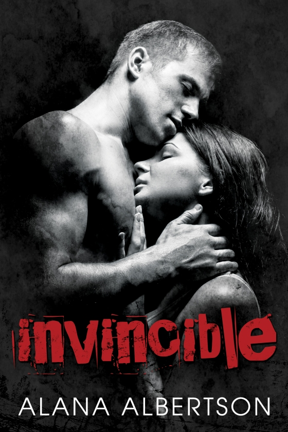 Invincible by Alana Albertson