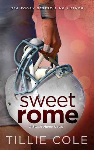 Sweet Rome - Tillie Cole