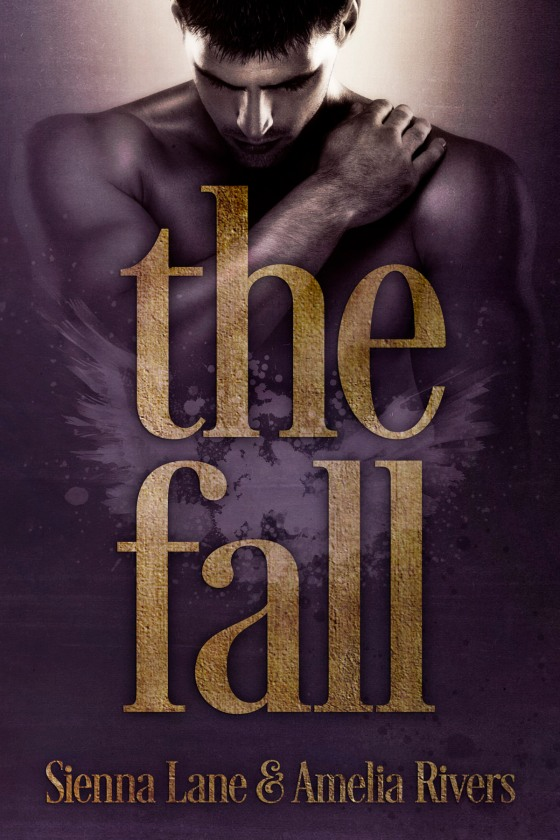 The Fall ebook Cover