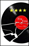 Fix You by Carrie Elks -- 4 stars