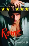 Rome by Jay Crownover -- 5 stars