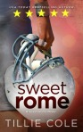 Sweet Rome by Tille Cole -- 5 stars