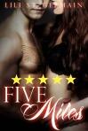 Five Miles by Lili St. Germain - 5 stars