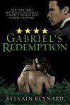 Gabriel's Redemption by Sylvain Reynard -- 4 stars