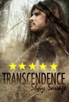 Transcendence by Shay Savage -- 5 stars