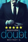 Reasonable Doubt by Whitney Gracia Williams -- 5 stars