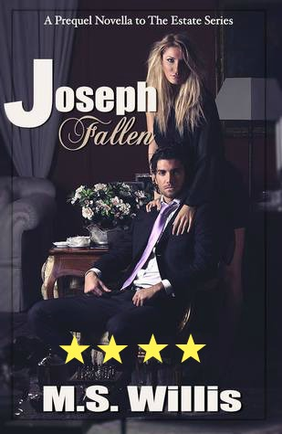 Joseph Fallen by M.S. Willis