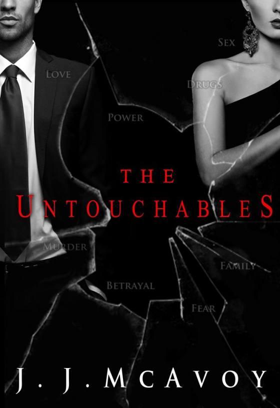 Untouchables Cover