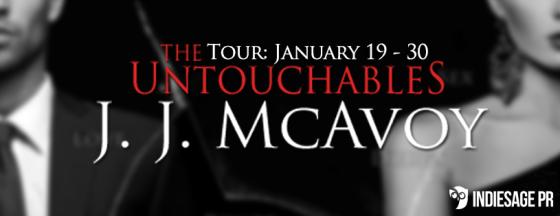 TheUntouchables Tour