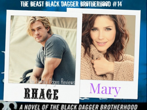 The Beast (Black Dagger Brotherhood #14)