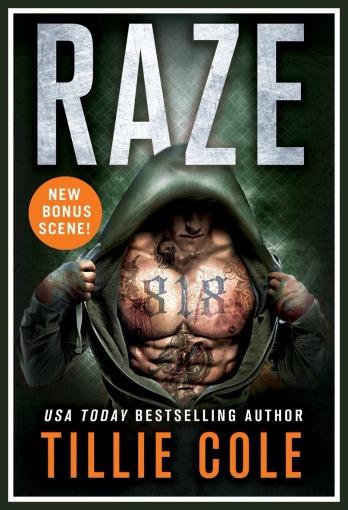 RAZE (new)