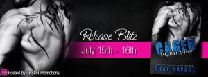 caged release blitz