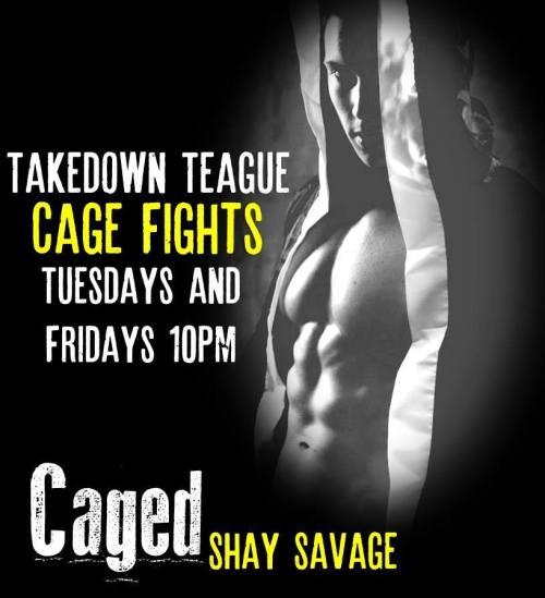 caged teaser 3