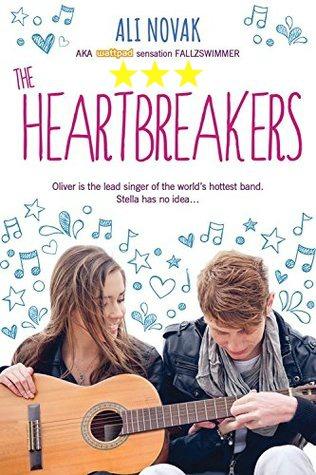 theheartbreakers