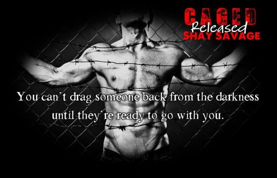 caged released teaser 2
