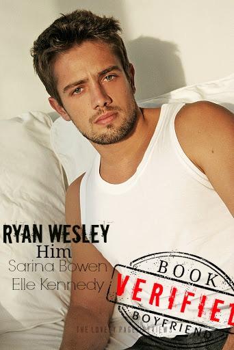 Ryan Wesley