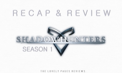 shadowhuntersSEASON1