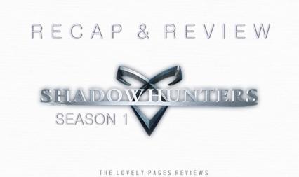 shadowhuntersSEASON1