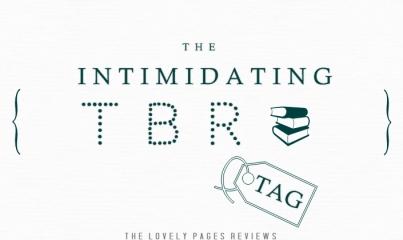 Резултат с изображение за intimidating tbr tag